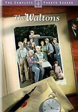 Waltons Complete Fourth Season 0883929161119 DVD Region 1 P H