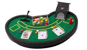 Mini Blackjack Table Game - Royal Casino