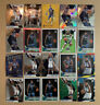 Minnesota Timberwolves Rookie RC Lot Jarrett Culver Jaylen Nowell Prizm Optic