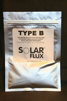 Stainless Steel Welding Solar Flux Type B for Tig, Mig, SMAW, Free Shipping 2 oz