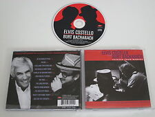 ELVIS COSTELLO WITH BURT BACHARACH/PAINTED FROM MEMORY(MERCURY 538 002-2) CD