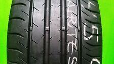 1 Tire 245 45 19 Dunlop SP Sport Maxx  050 (100% Tread)