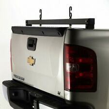 Ladder Rack-Rear Bar Includes Fasteners Backrack 11509