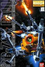 BANDAI MG RB-79K Mobile Pod Ball(Mobile Suit Gundam The 08th MS Team)1/100 scale