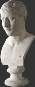 Napoleon Bust-Antonio Canova