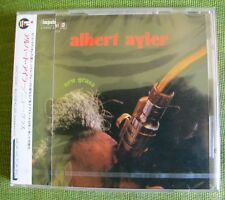 ALBERT AYLER - New Grass- Impulse MVCI23041