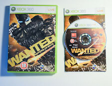 Wanted: Weapons Of Fate (Xbox 360) - Game  7YVG The Cheap Fast Free Post