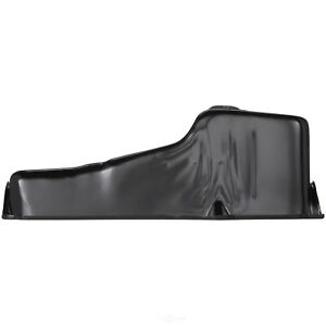 Engine Oil Pan Spectra GMP02B