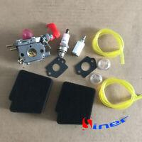 Carburetor For Craftsman 944518252 358794781 Leaf Blower Carb 545081857 Gasket