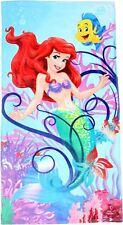 Disney The Little Mermaid Ariel Large Beach Towel