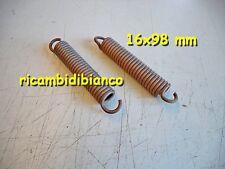 FIAT 238 B-B1-E / MOLLE  GANASCE FRENO POSTERIORI - 4139107