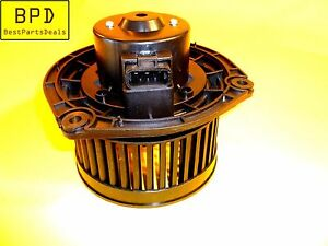 AC Heater Blower Motor For GM Buick Cadillac - VDO PM9218