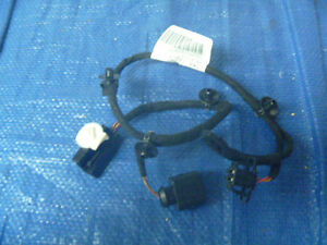 New 04 05 Volkswagen Beetle Trunk Lid License Plate Light Wire Wiring Harness