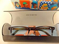 95191bea633 Warby Parker Vaughan 325 Unisex Eastern Bluebird Fade Rx Frames for  Eyeglasses