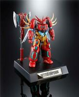 IN STOCK!!! GX-87 GETTER EMPEROR BANDAI Tamashii SOC ULTIMO SUBITO DISPONIBILE!!