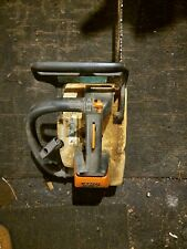 Stihl Chainsaw 019t For Parts Or Repair