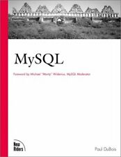 MySql Other New Riders
