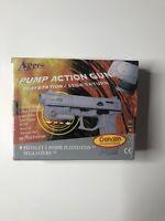 Pump Action Gun for Playstation one and Sega Saturn, Brand new Sealed item, RARE