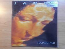 JAMES LP: GOLD MOTHER (Simply Vinyl SVLP144;180GRAM;LIM.EDT.)