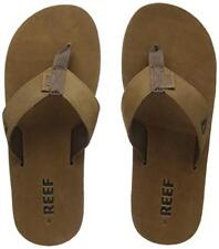 1c6cf135472a Reef Leather Sandals   Thongs For Men for sale