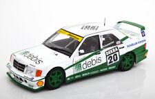 1:18 Solido Mercedes 190E EVO 2 #20, DTM Schumacher 1991