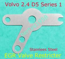 EGR Valve Restricter Plate Volvo V70 XC70 XC90 D5 2.4D series 1 Engine Only
