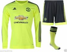Manchester United Away Football Shirts (English Clubs)