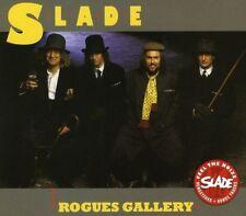 Slade - Rogues Gallery [CD]