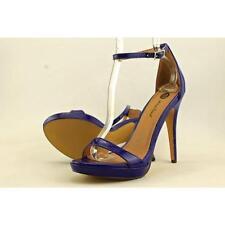 40 Sandali e scarpe blu per il mare da donna