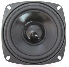 Dynavox 10 cm Basslautsprecher Tieftöner 30 Watt 8 Ohm DY-103-9