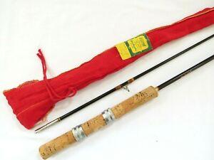 Bristol Hollow Fiberglass Spin Casting Rod