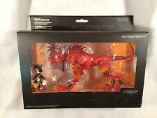 Final Fantasy VII (7) Play Arts Volume 2, No. 4 Red XIII & Cait Sith  - NEW -