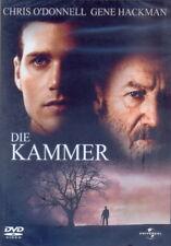 DVD + la camera + film dopo John Grisham + con Gene Hackman + tensione
