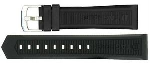 BRAND NEW GENUINE 20mm TAG HEUER FORMULA 1 BT0714 RUBBER STRAP BAND