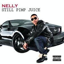 Nelly - Still Pimp Juice - CD - Neu / OVP