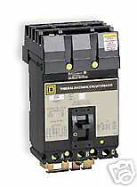 SQUARE D FH36050 CIRCUIT BREAKER