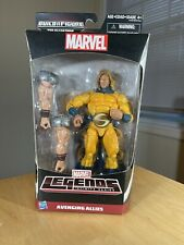 Marvel Legends SENTRY Avenging Allies The Allfather Buildafigure by Hasbro