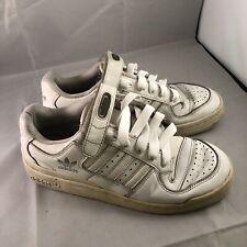 Vintage Adidas Forum Low White Premium Size 9.5