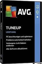 AVG tuneup 2019 19.1 full and activated version for life (digital product)