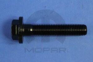 Alignment Cam Bolt Mopar 6503308