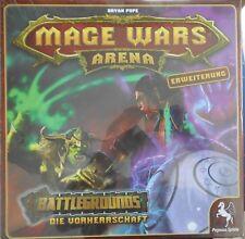 Mage Wars Arena:  4 Erweiterungen   /   Pegasus   (OVP)