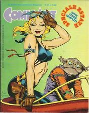 COMIC ART N°92 SPECIALE ESTATE 1992