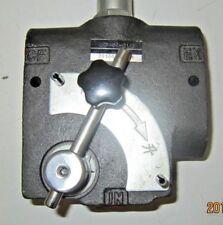 "Hydraulic Flow Divider 1/2"" Bsp Ports"
