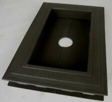 Recessed Split Mount Vinyl Mounting Block Gray Z15357 #7h3