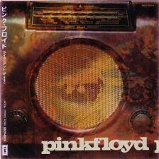 PINK FLOYD BBC SESSIONS '68 - '69 MINI LP CD OBI