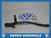 Flexible Tube Breather Vent Hose Original AUDI A4 A6 Volkswagen Passat 2005