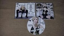 Madonna Hardy Candy Special Edition CD album + bonus songs Free Shipping