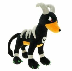"Anime Figure Houndoom Plush Toy Soft Stuffed Plush Doll Gift Collections 12"""