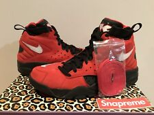 2017 Nike Kith Air Maestro 2 II High Red Black | pippen NKAH1069-600 size 9.5
