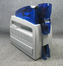 Datacard SP75 Plus Dye-Sub Duplex Dual Double Sided ID Card Printer *For Parts*